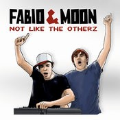 Spin Twist Records - FABIO AND MOON - Not Like The Otherz