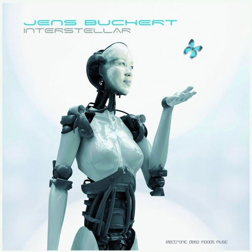 Plusquam Records - JENS BUCHERT - Interstellar