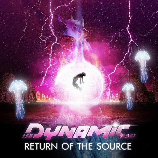 Planet B.e.n. Records - DYNAMIC - Return Of The Source