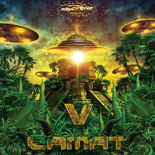 Morphonic Records - LAMAT - V