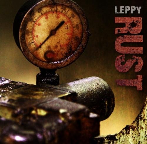 Woorpz Records - LEPPY - Rust