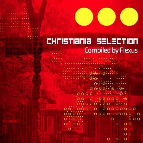 Iono Music - .Various - Christiania Selection