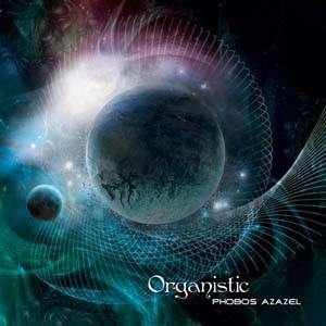 Lost Theory Records - PHOBOS AZAZEL - Organistic
