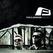 Iboga Records - FUSI & JOHNSON - Just Do It