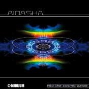 Midijum Records - AIOASKA - Into The Cosmic Jungle