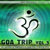 Goa Records - .Various - Goa Trip Vol 3