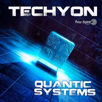 Free Spirit Records - TECHYON - Quantic Systems