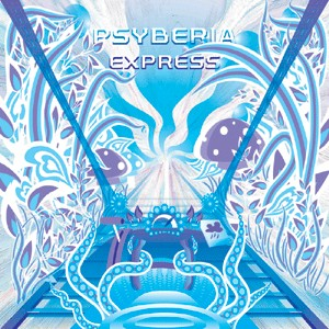 Unlimited Music - .Various - Psyberia Express