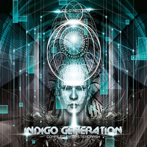 Alice-d Records - .Various - Indigo Generation
