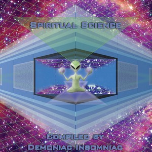 Active Meditation Music - .Various - Spiritual Science