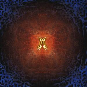 Space Baby Records - KYOTO - Astraverta