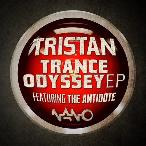 Nano Records - TRISTAN - Trance Odyssey