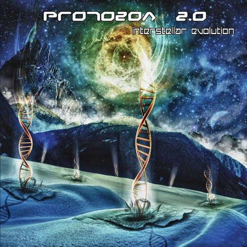 Sita Records - .Various - Protozoa 2
