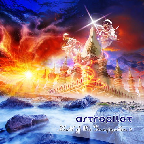 Altar Records - ASTROPILOT - Fruits Of The Imagination 2