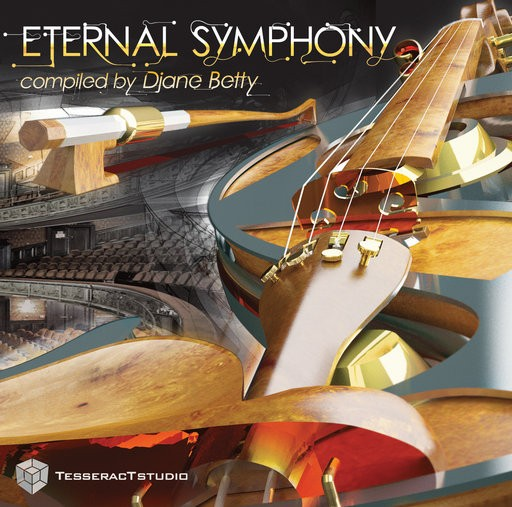 Tesseractstudio - .Various - Eternal Symphony