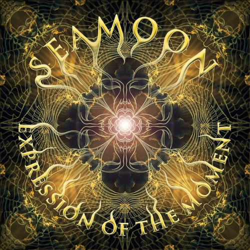 Awakening Records - SEAMOON - Expression Of The Moment