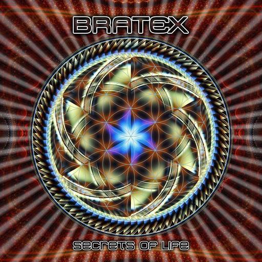 Geomagnetic.tv - BRATEX - Secrets Of Life (Digital EP)