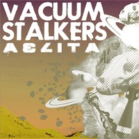 Electric Power Pole Records - VACUUM STALKERS - Aelita