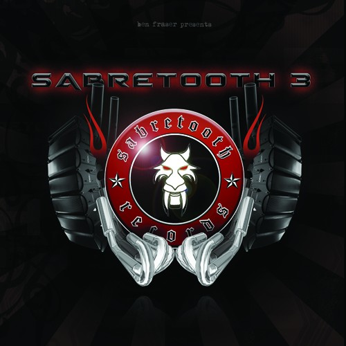 Sabretooth Records - SABRETOOTH - Sabretooth 3