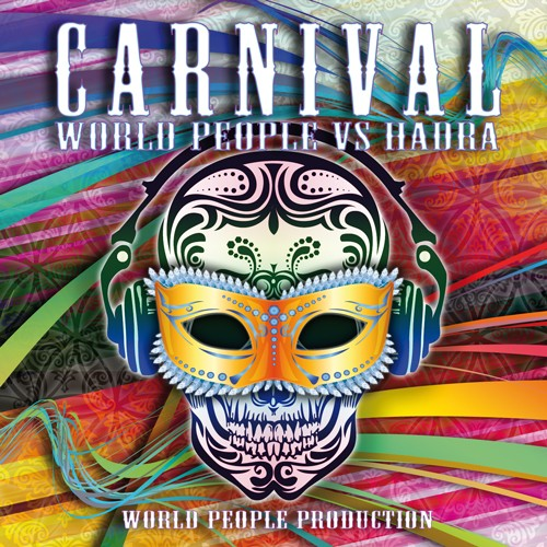 World People - .Various - Carnival