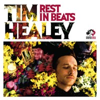 Surfer Rosa Records - TIM HEALEY - Rest In Beats