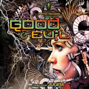 Triptec Records - .Various - Good & Evil