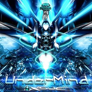Biomechanix Records - X-SIDE - Undermind - EP