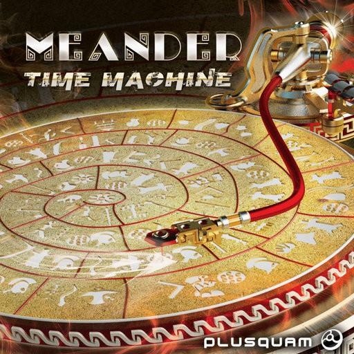 Plusquam Records - MEANDER - Time Machine
