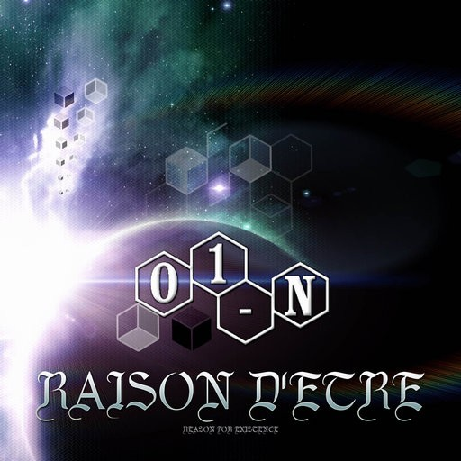 Goa Records - 01N - Raison D'Etre