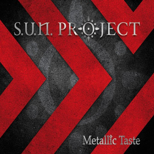Planet B.e.n. Records - SUN PROJECT - Metallic Taste