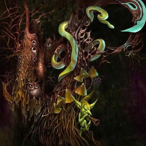 Darkapuggla Records - KHOOMAN - The Depths
