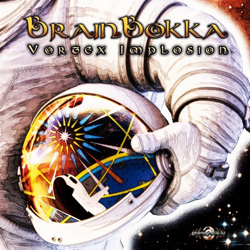 Geomagnetic.tv - BRAINBOKKA - Vortex Implosion