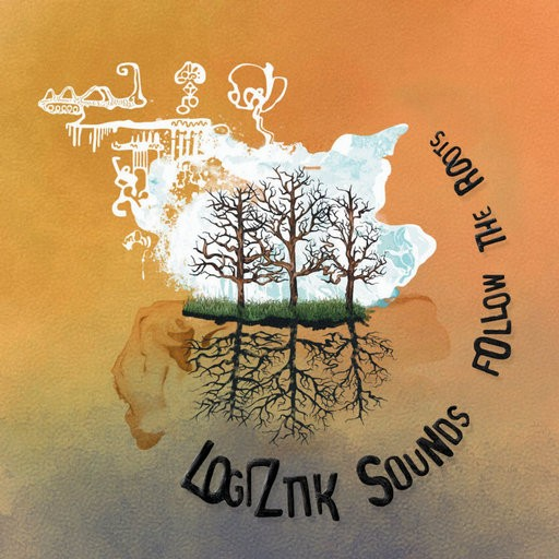 Plusquam Records - LOGIZTIK SOUNDS - Follow The Roots