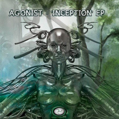 Green Wizards Records - AGONIST - Inception