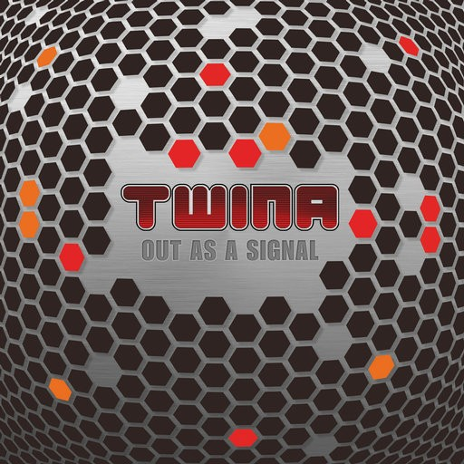 Yellow Sunshine Explosion - TWINA - Out As A Signal