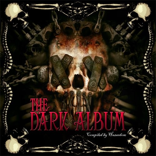 Brain Collapse Records - .Various - The dark Album