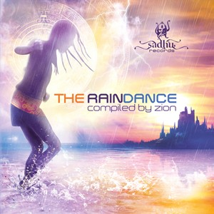 Sadhu Records - .Various - The Raindance
