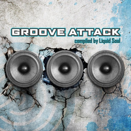 Iboga Records - .Various - Groove Attack