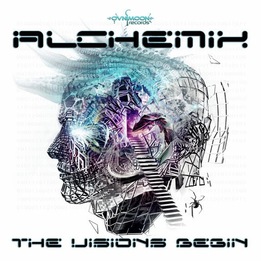Ovnimoon Records - ALCHEMIX - The Visions Begin
