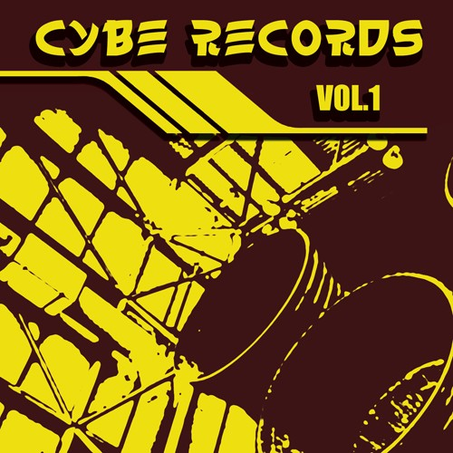 Cybe Records - .Various - The Collection Vol.1