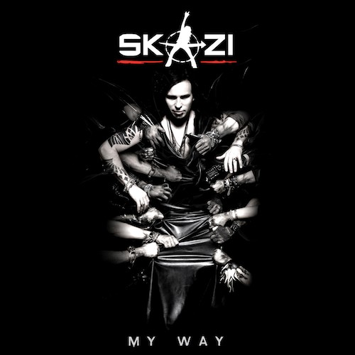 HOMmega Productions - SKAZI - My Way