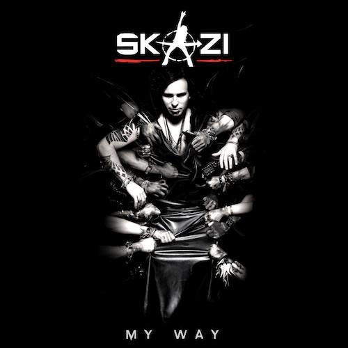 HOMmega Productions - SKAZI - My Way