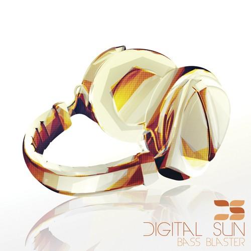 3rd Eye Productions - DIGITAL SUN - Bass Blaster