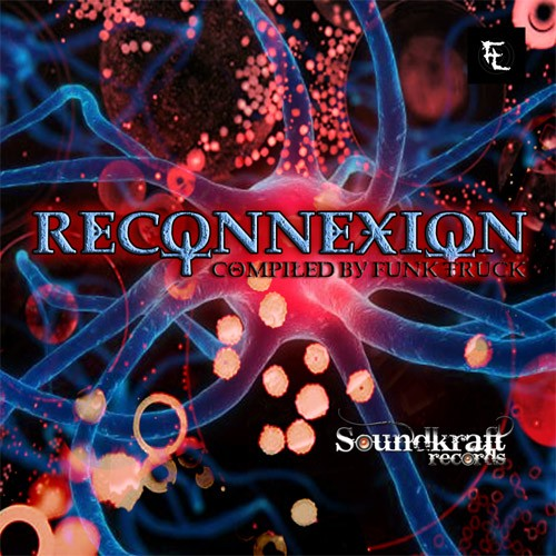 Soundkraft Records - .Various - Reconnexion