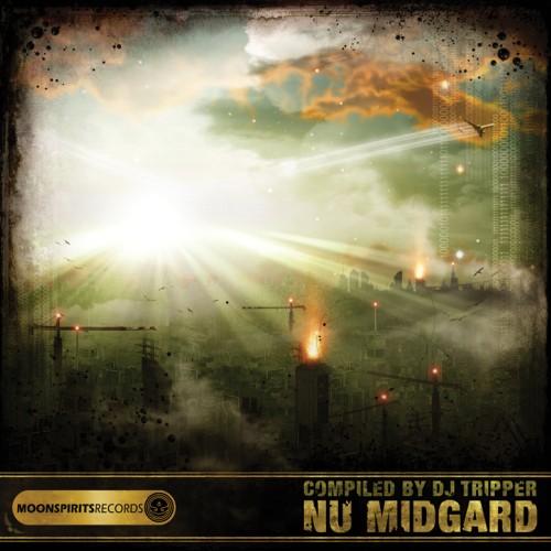 Moon Spirits Records - .Various - Nu Midgard