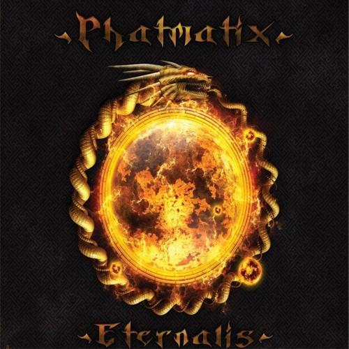 Hilltop Records - PHATMATIX - Eternalis