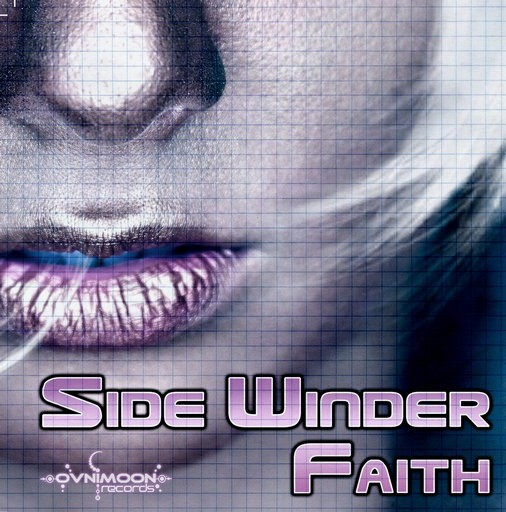 Ovnimoon Records - SIDE WINDER - Faith