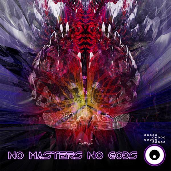 Raag Taal Records - PAUL KARMA - No Masters No Gods