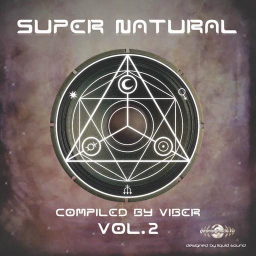 Geomagnetic.tv - .Various - Super Natural Vol 2
