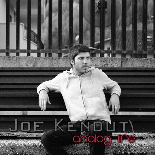 Nuuktal Records - JOE KENDUT - Analog Life